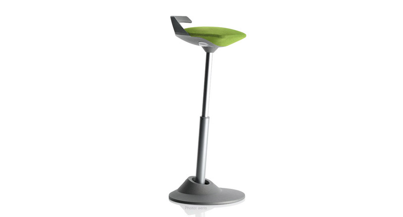muvman sit stand stool review