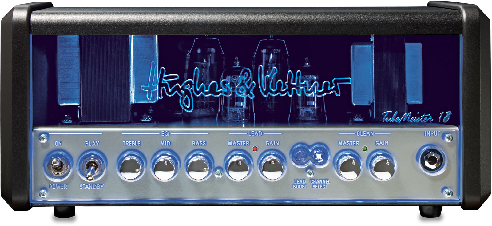 hughes and kettner tubemeister 18 combo review