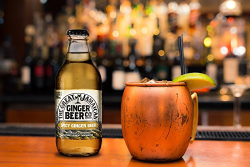the great jamaican ginger beer review