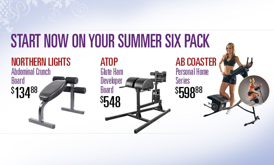 northern lights fitness equipment reviews
