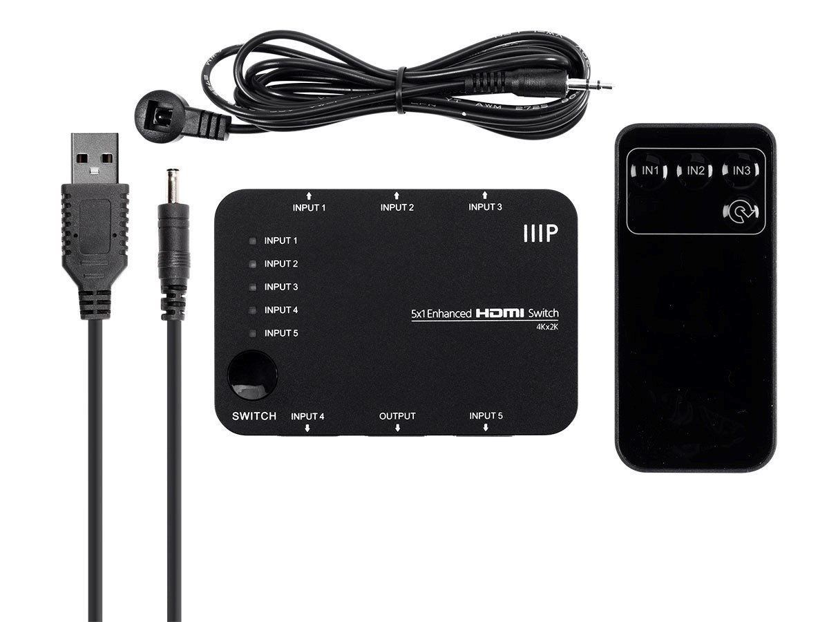 monoprice 22 hd smarttouch review