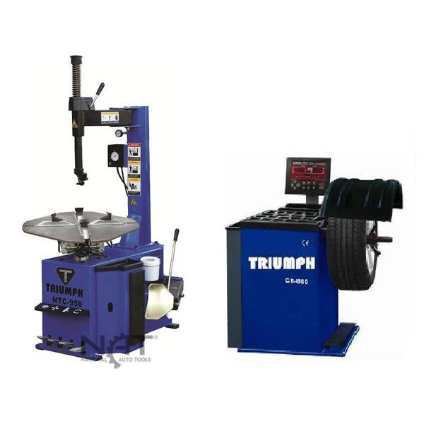 triumph 950 tire changer reviews