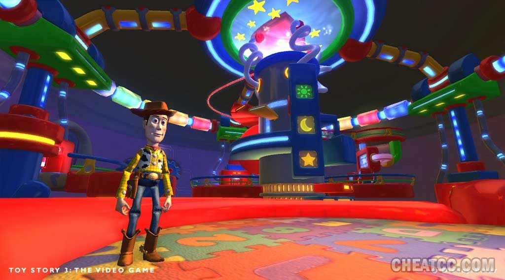 toy story 3 xbox 360 review