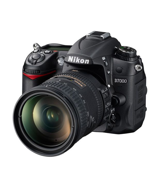 nikon d7000 digital camera review