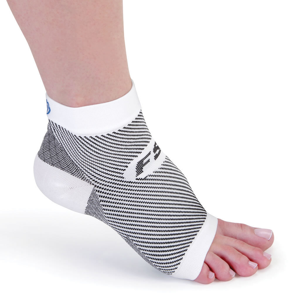 plantar fasciitis gel sleeve reviews