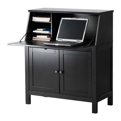 ikea hemnes secretary desk review