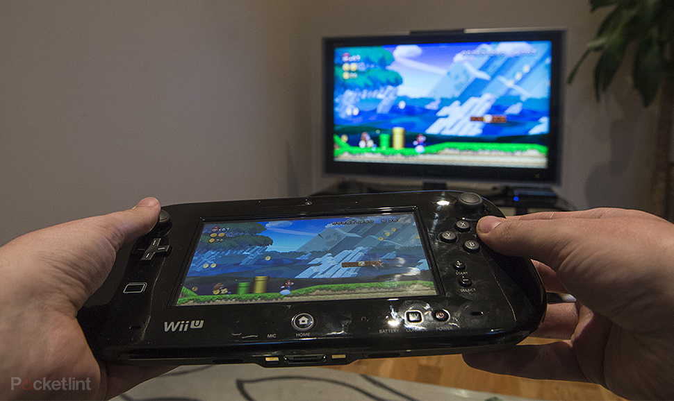 nintendo wii u game reviews