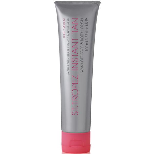 st tropez gradual tan everyday body lotion review