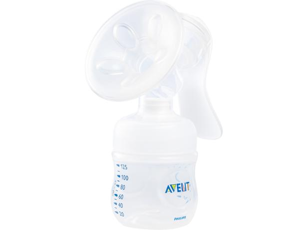 philips manual breast pump review