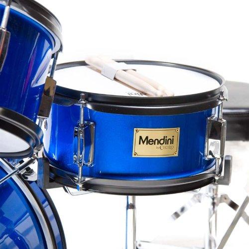 mendini by cecilio drum set review