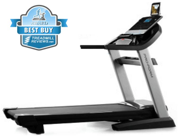 proform 10.0 treadmill review