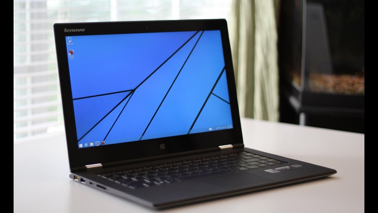 lenovo yoga 2 13 review