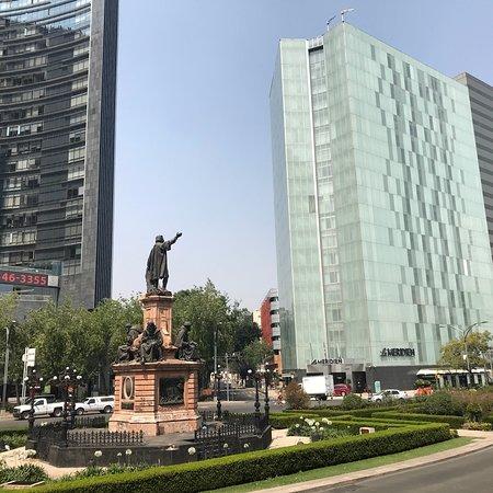 le meridien mexico city reviews