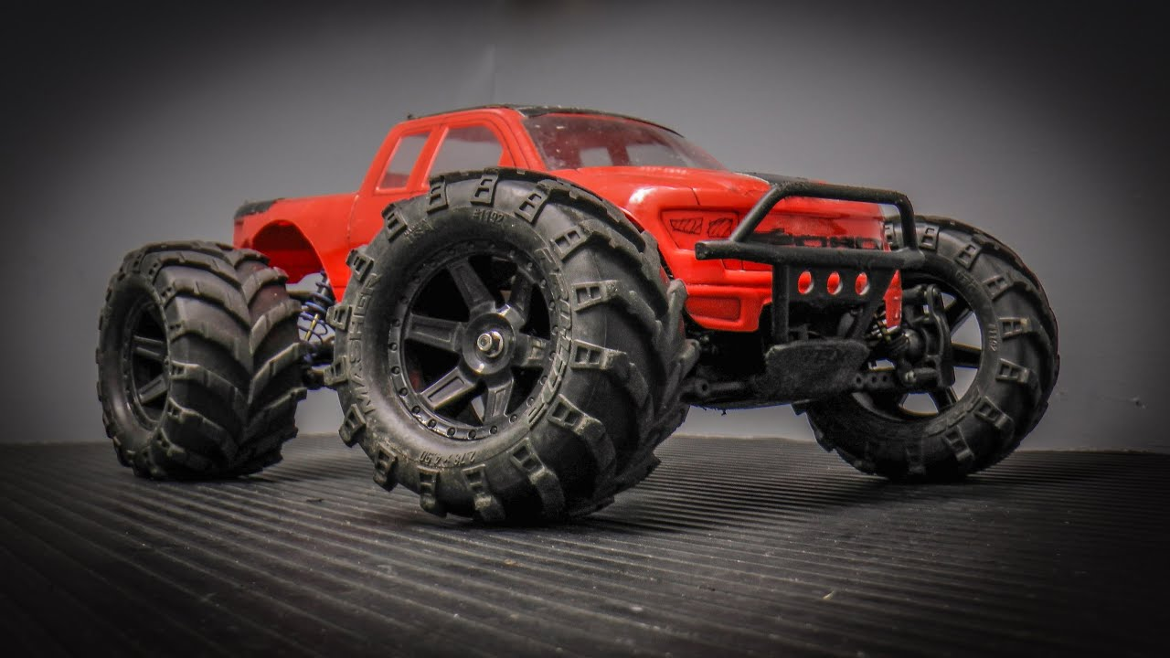 traxxas 36054 1 stampede review