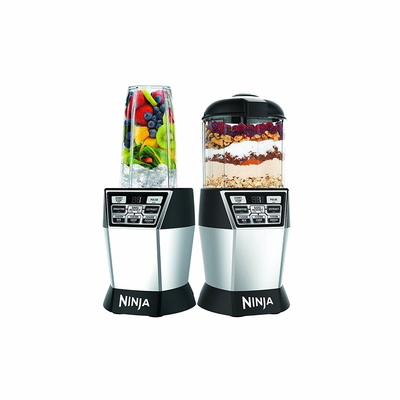 nutri ninja nutri bowl duo with auto iq boost reviews