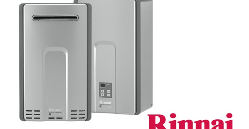 tankless water heater reviews 2017