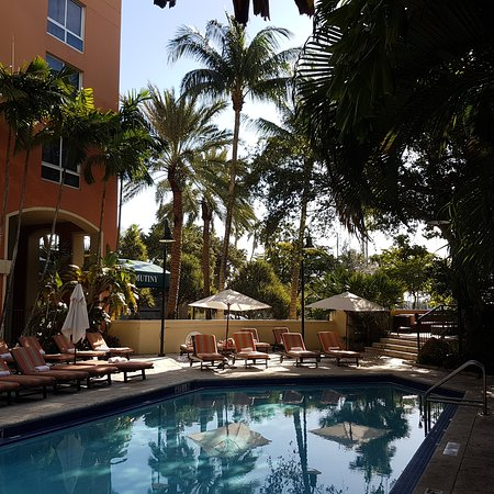 the mutiny hotel miami reviews