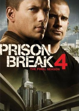prison break season 4 review