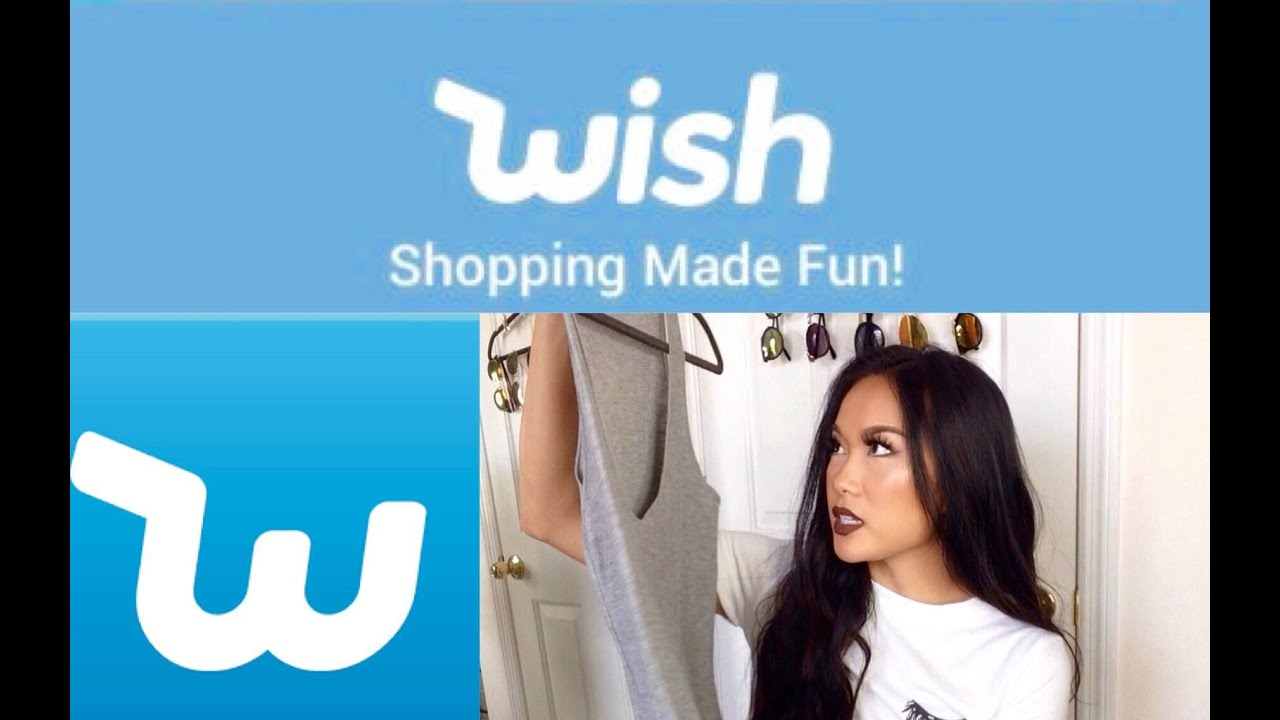 what is wish app reviews