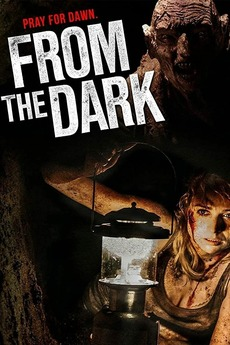 the dark half movie review
