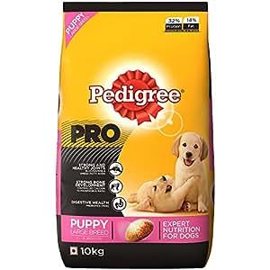pedigree large breed dog food reviews