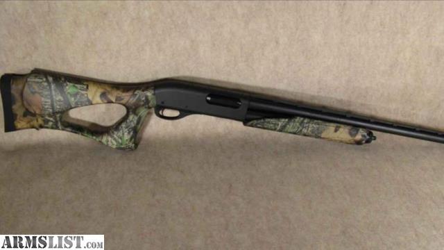 remington 870 super mag review
