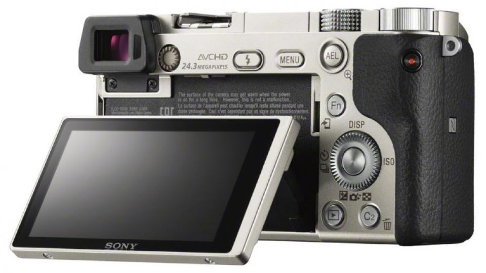 sony alpha a6000 video review