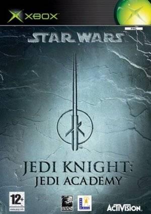 star wars jedi knight jedi academy review