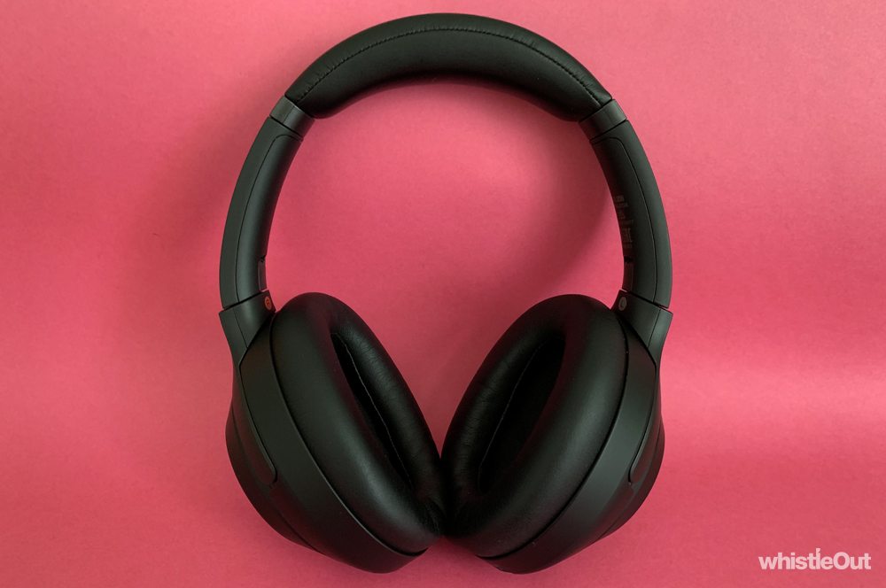 sony wireless noise cancelling headphones review