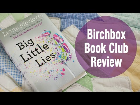 the little big things book review
