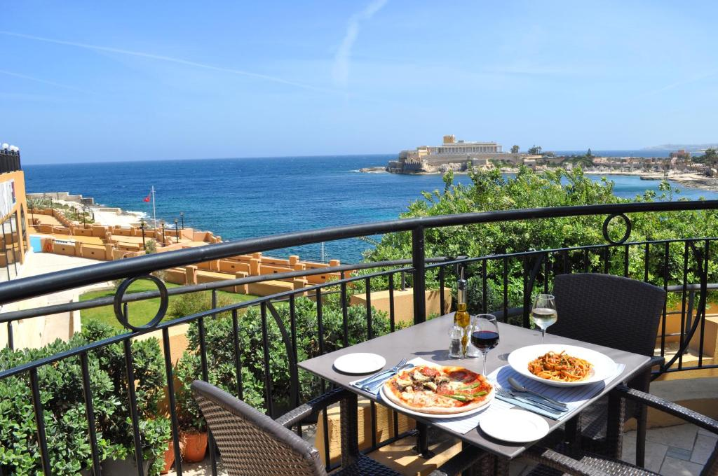 marina hotel corinthia beach resort malta reviews