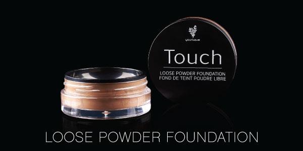 younique loose powder foundation reviews