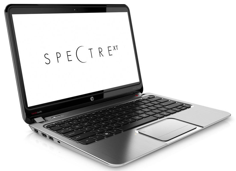 hp spectre xt pro review