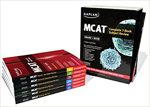 kaplan mcat live online review