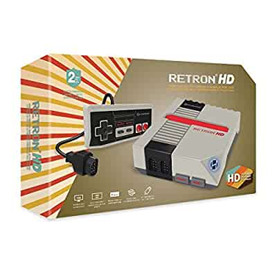 hyperkin retron 1 hd gaming console for nes review