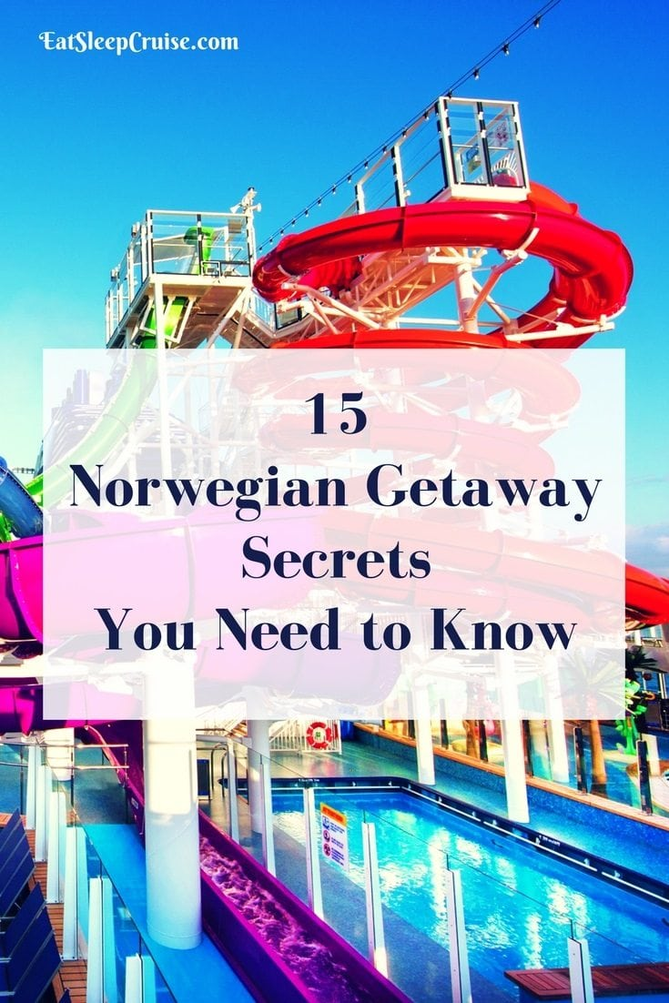 ncl getaway baltic cruise reviews