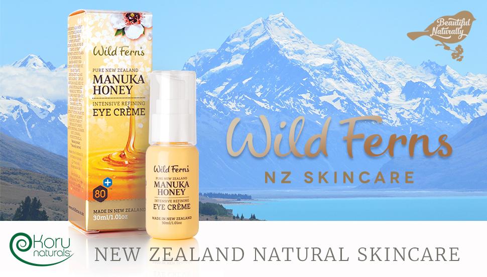 wild ferns manuka honey reviews
