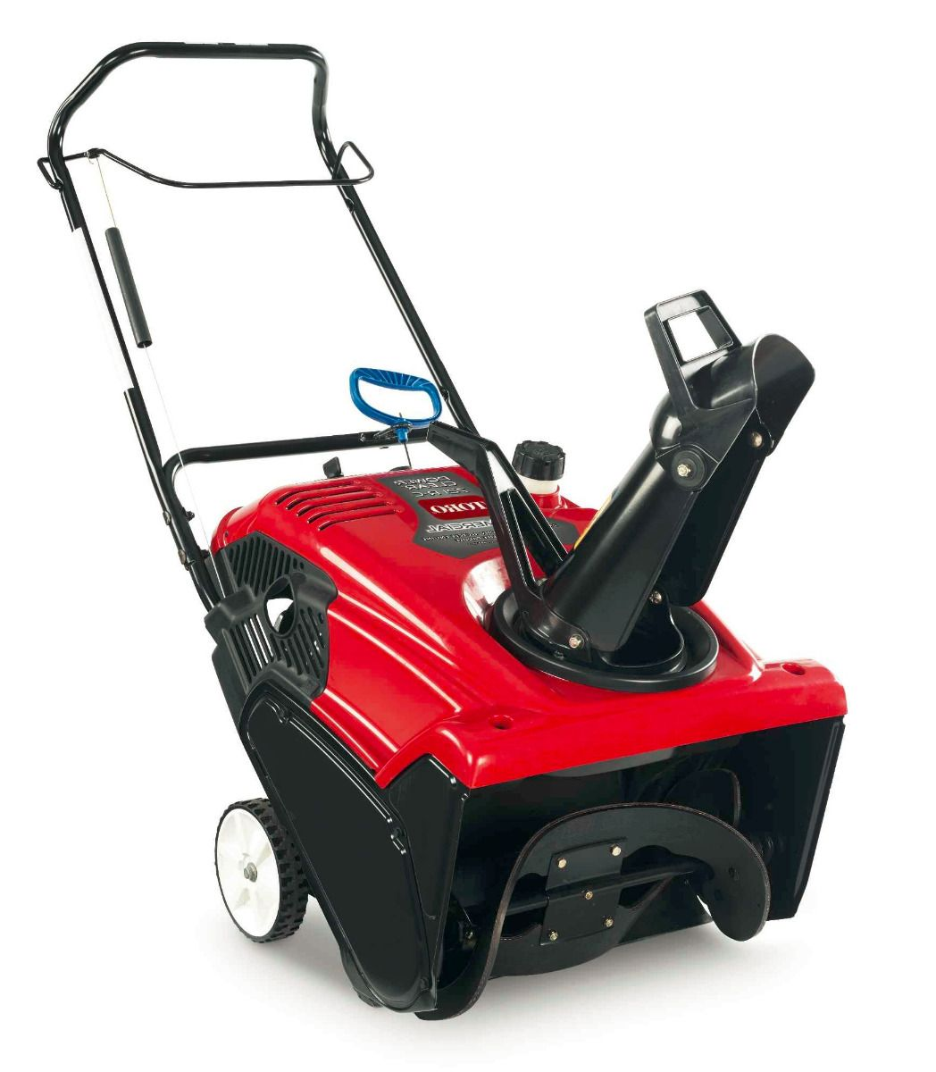 toro power clear 721 qze review