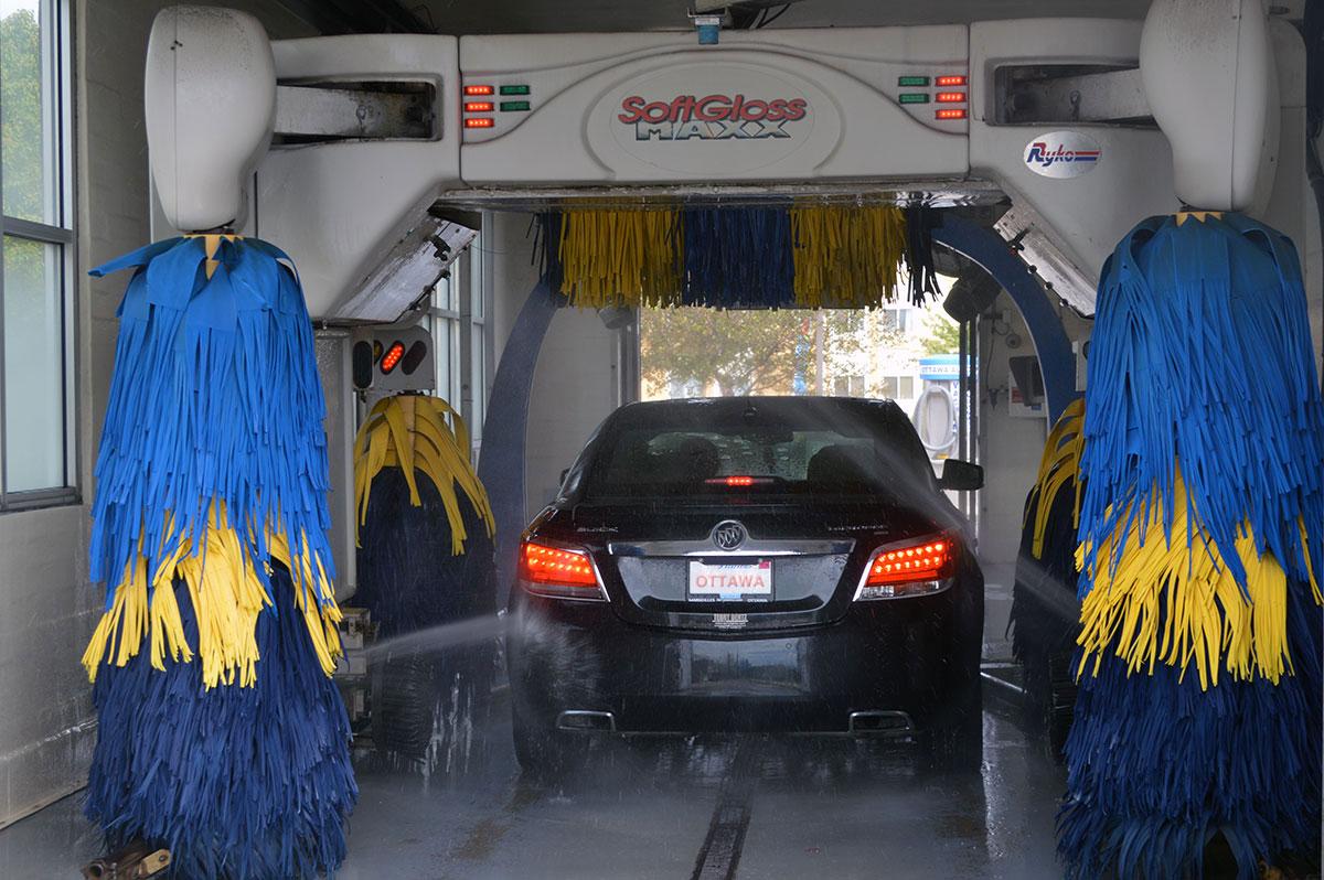 minute car wash ottawa reviews