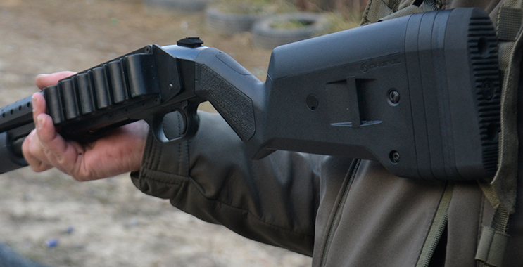 mossberg 590a1 us service model review