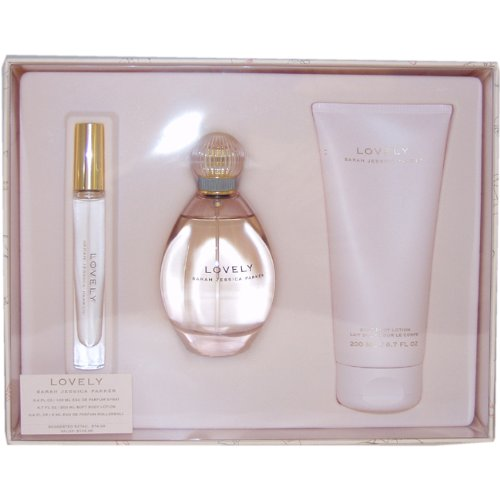lovely sarah jessica parker review