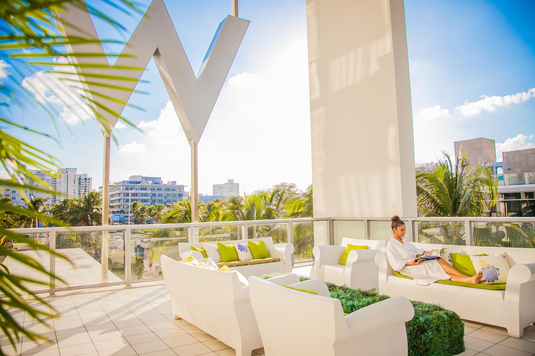 miami beach resort and spa reviews
