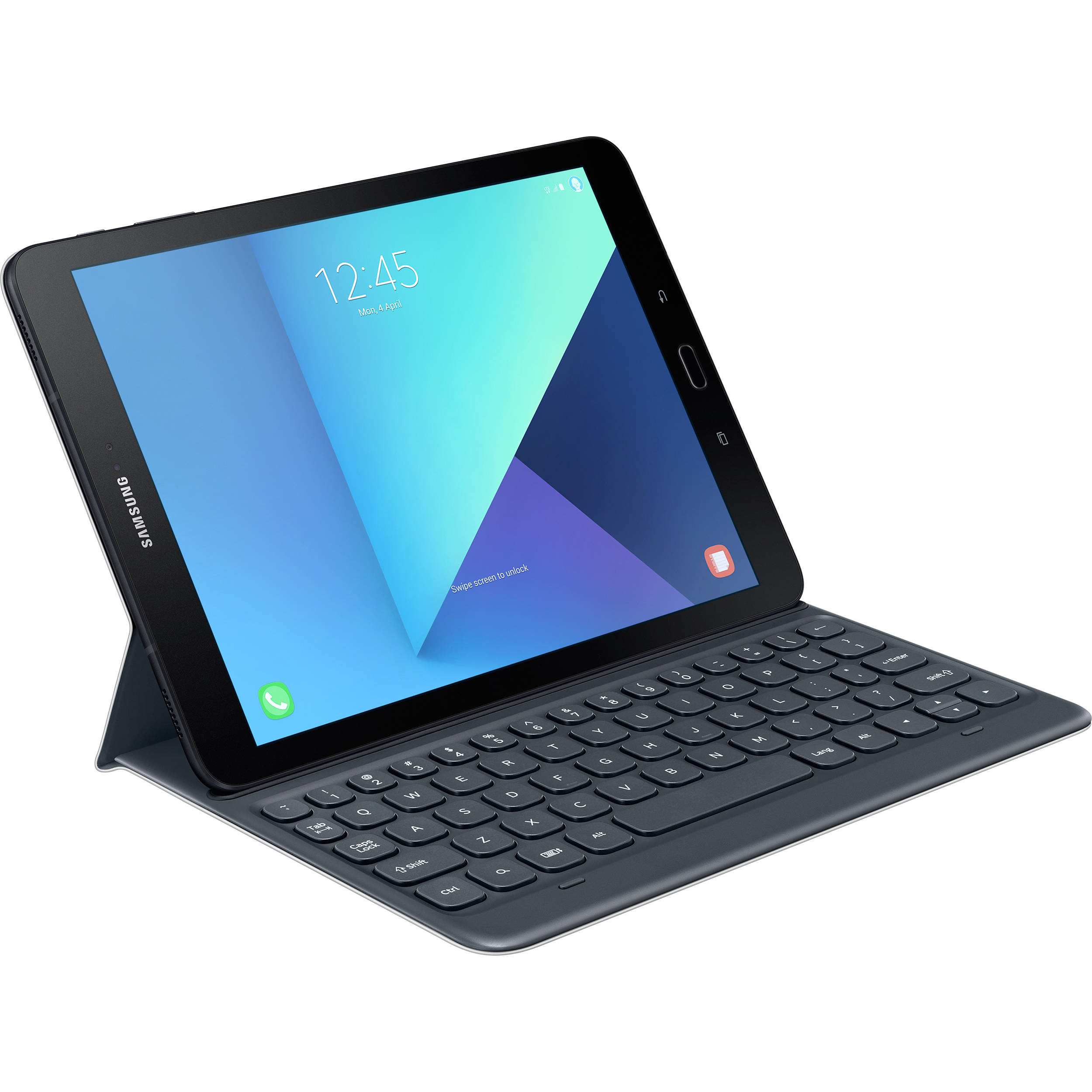 samsung tab s3 book cover review