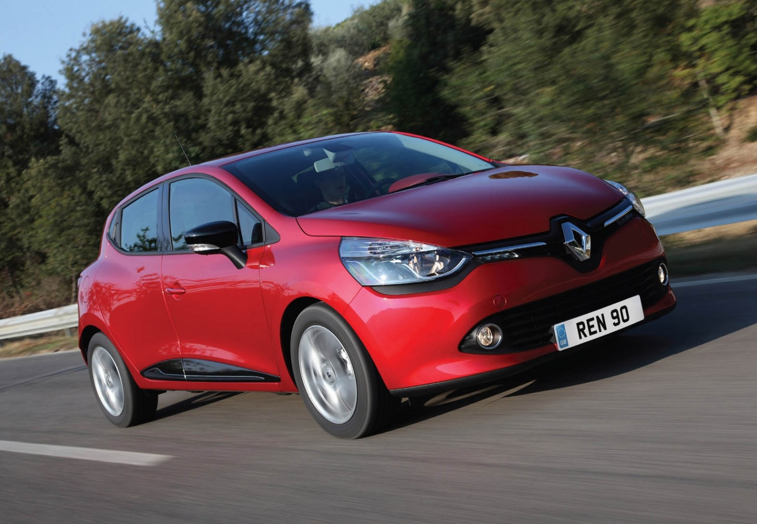 renault clio used car review
