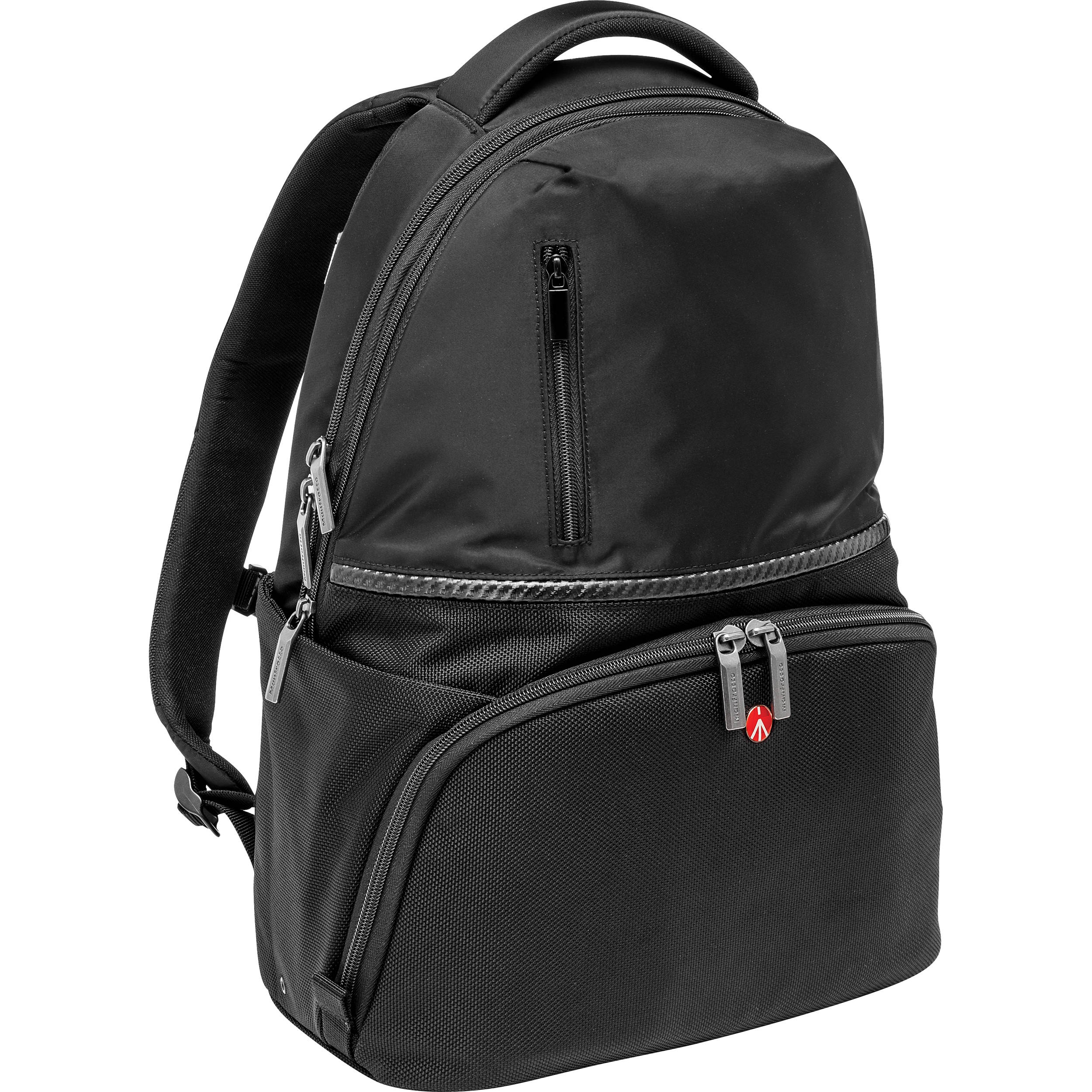 manfrotto active backpack 1 review