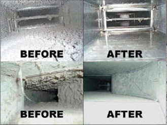 quality air duct cleaning review