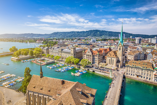 studying abroad in switzerland reviews