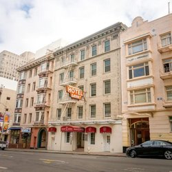 the grant hotel san francisco reviews