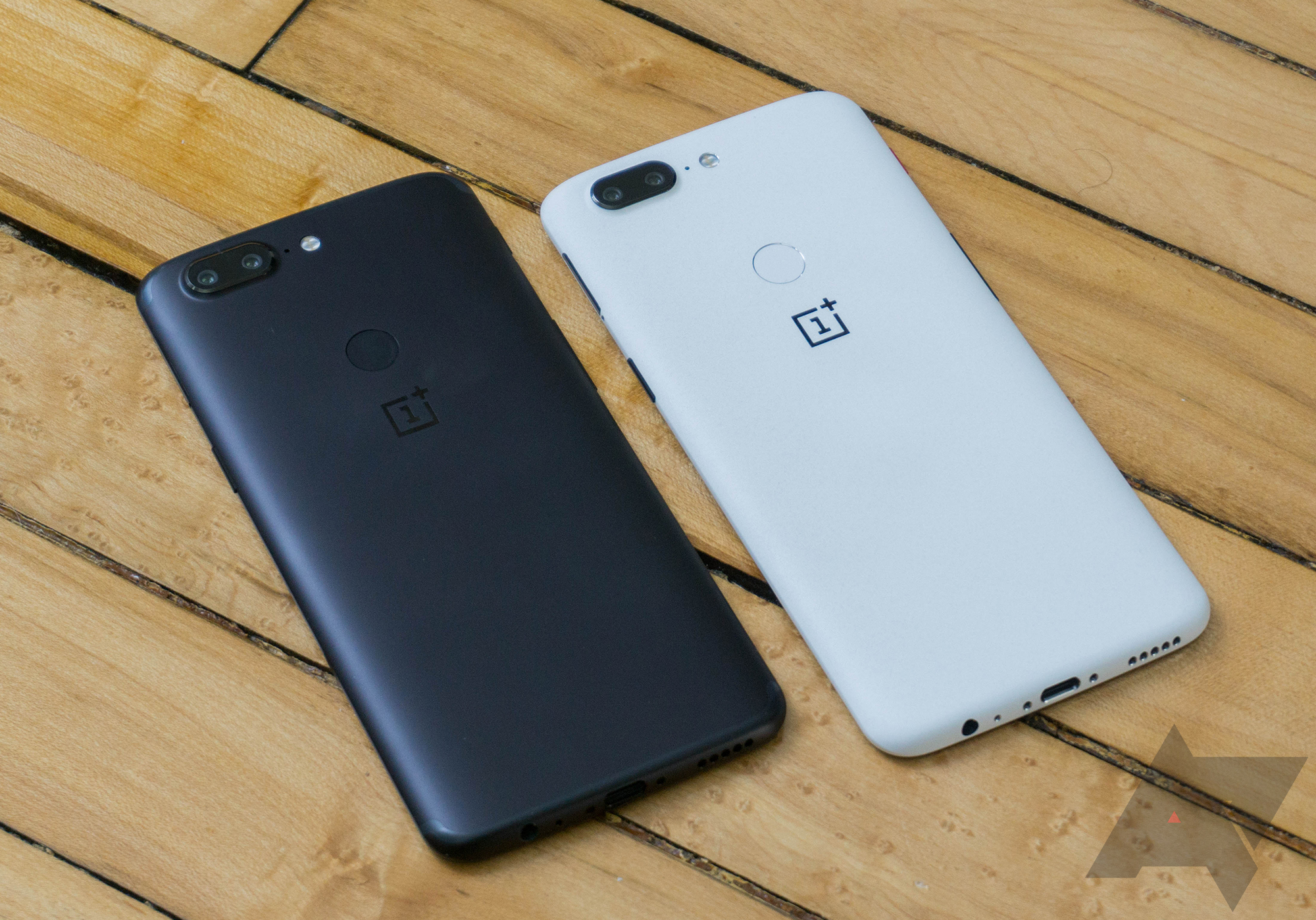 oneplus 5 front camera review