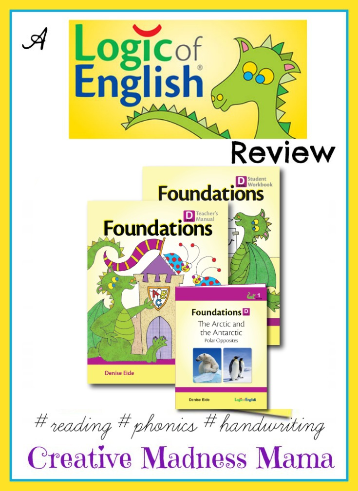 logic of english foundations reviews